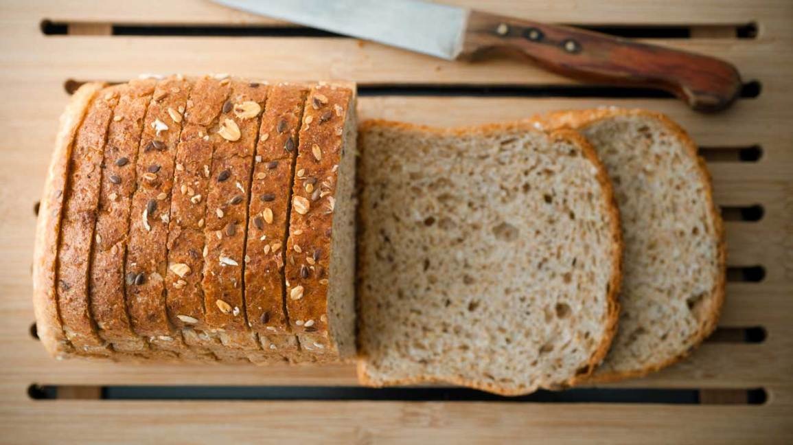 7 Great Reasons to Add Sprouted Grain Bread to Your Diet