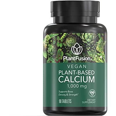 PlantFusion Vegan Calcium