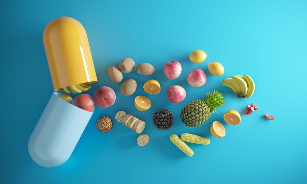 multivitamins without iodine