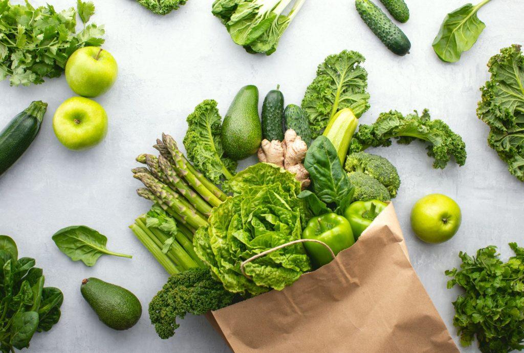 vegan sources of iodine