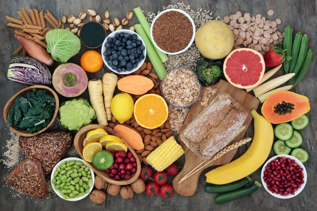 which protein-rich food would be a good source of calcium for vegans