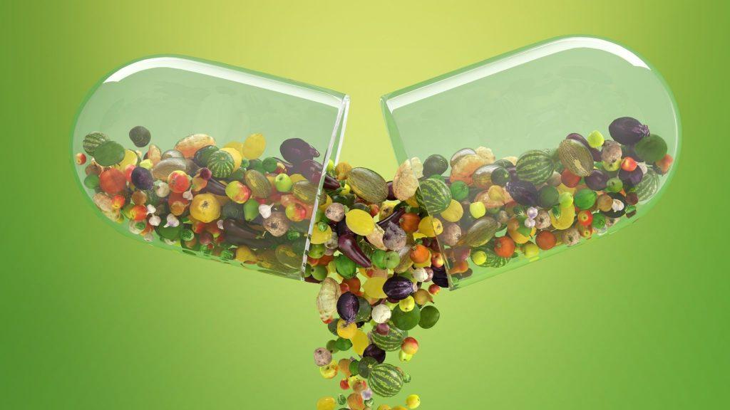 Best plant based omega 3 supplements